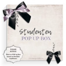 Studenten Pop Up Box 2020 - Magnolia