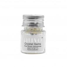 Nuvo - Gemstones - Crystal Gems