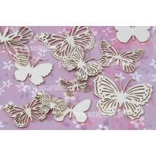 Butterfly Mix 02 - Scrapiniec