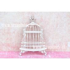 Decorative Birdcage - Scrapiniec