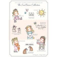 SunBeam - Complete Collection - Stamps (9 products) - Magnolia