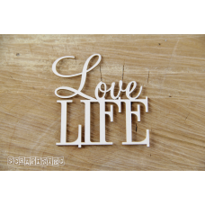 Love Life - Scrapiniec
