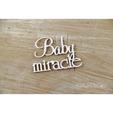Baby Miracle - Scrapiniec
