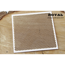 Royal Background Mesh - Scrapiniec