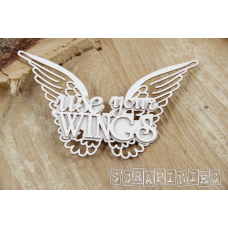 Use Your Wings 2 - Scrapiniec