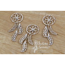 Indian Summer - Dream Catcher - Scrapiniec