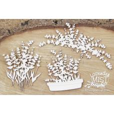 Lavender Mist - Bouquets - Scrapiniec