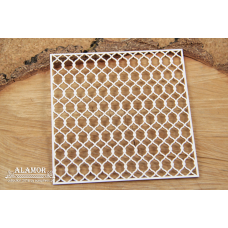 Alamor - Decorative Mesh - Scrapiniec