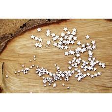 Confetti - Stars - Scrapiniec
