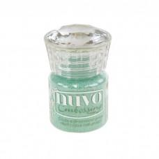 Nuvo - Embossing Powder - Cool Jade