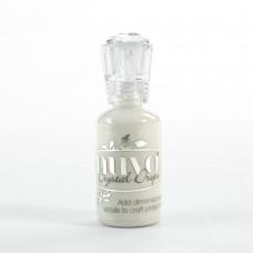 Nuvo - Crystal Drops - Oyster Grey