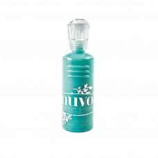 Nuvo - Crystal Drops Grande - Gloss - Carribean Ocean