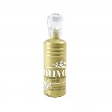 Nuvo - Crystal Drops Grande - Metallic - Bright Gold