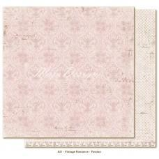Paper - Passion - Vintage Romance