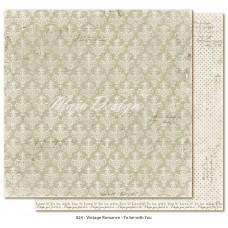 Paper - To be with You - Vintage Romance