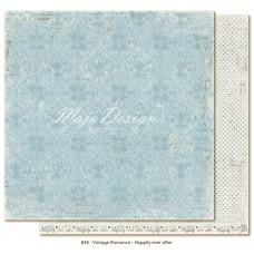 Paper - Happily Ever After - Vintage Romance