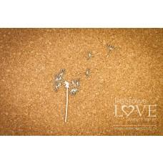 Dandelion incomplete - Laiteron - Laserowe LOVE