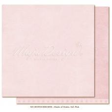 Paper - Monochromes - Shades of Denim - Soft Pink