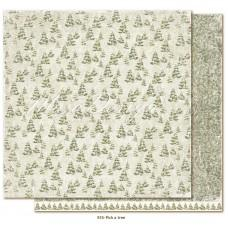 Paper - Pick a tree - Joyous Winterdays