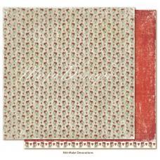 Paper - Make decorations - Joyous Winterdays
