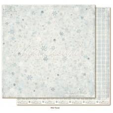 Paper - Frost - Joyous Winterdays