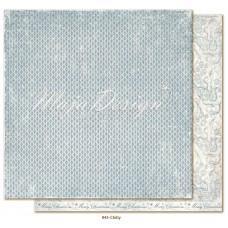 Paper - Chilly - Joyous Winterdays
