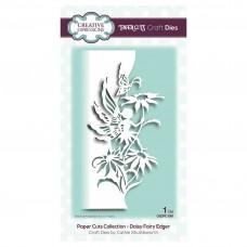 Paper Cuts Collection - Daisy Fairy Edger - Creative Expressions