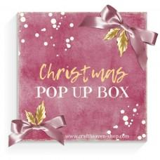 *Pre-order* Pop Up Box Christmas 2019 - Magnolia