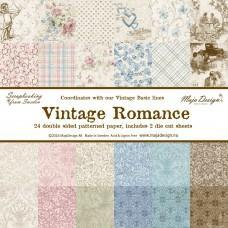 Maja Design - Vintage Romance - Complete 12x12 Collection