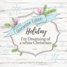 HOLIDAY POP UP - I'm dreaming of a white Christmas - Magnolia