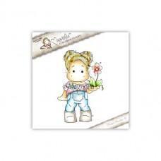 *Pre-order* Flower Shop Tilda - Magnolia