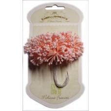 Spring Sprung Flowers - Pink - Melissa Frances