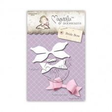 Bride Bow - Magnolia