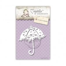 Lovely Umbrella - Magnolia
