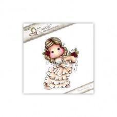 Dancing Tilda in Italy  - Magnolia