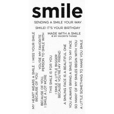 Smile Maker - My Favorite Things