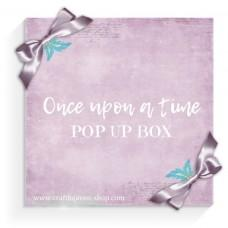 Pop Up Box Once Upon A Time 2020 - Magnolia