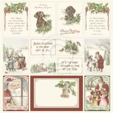 Paper - Images from the Past I - Let's be Jolly
