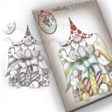 Christmas Gift Gnomes - Polkadoodles