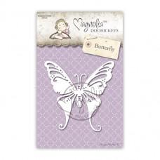Butterfly - Magnolia