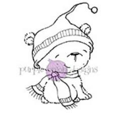 Icicle (Polar Bear) - Purple Onion Designs
