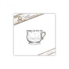 Tea Cup - Magnolia