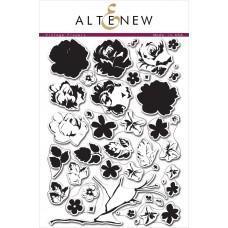 Vintage Flowers - Altenew
