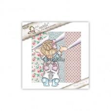 *Pre-order* Wallpaper Tilda & Wallpaper - Magnolia