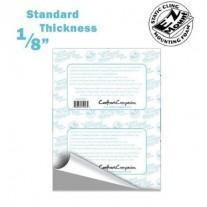 Crafter's Companion EZ Mount Single Foam Sheet - Pena za štampiljke