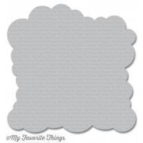 Plastična šablona - Cloud - My Favorite Things