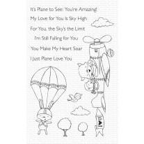 Set štampiljk - Sky High - My Favorite Things