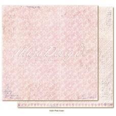 Papir - Pink linen - Denim & Girls