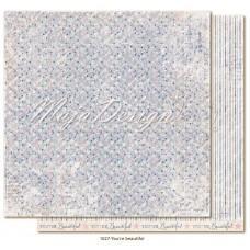 Papir - You´re Beautiful - Denim & Girls