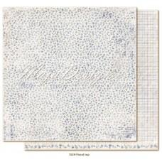 Papir - Floral top - Denim & Girls